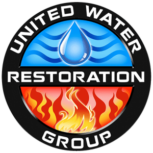 United Water Restoration Group Logo