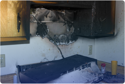 Water Damage Fire Smoke Mold Remediation In North Atlanta Ga