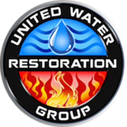 United Water Restoration Group of St Paul
